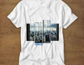 Nro 30 kilpailuun Design a T-Shirt käyttäjältä logexxpert