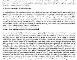 atulsachdeva76 tarafından Write article on film for online magazine! için no 2