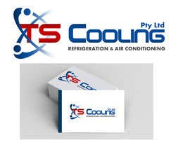 nº 73 pour Design a Logo for TS Cooling Pty Ltd par starikma