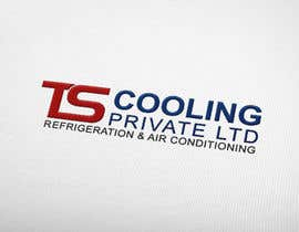 nº 98 pour Design a Logo for TS Cooling Pty Ltd par kanno007