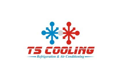 nº 109 pour Design a Logo for TS Cooling Pty Ltd par usmanarshadali