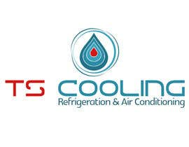 nº 94 pour Design a Logo for TS Cooling Pty Ltd par vladspataroiu