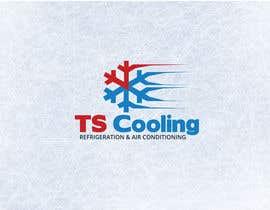 #28 untuk Design a Logo for TS Cooling Pty Ltd oleh creationofsujoy