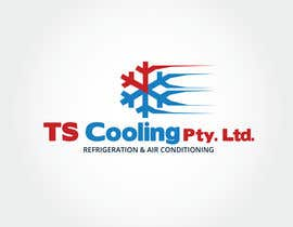 nº 69 pour Design a Logo for TS Cooling Pty Ltd par creationofsujoy