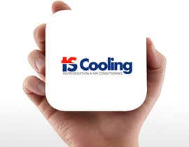 #110 untuk Design a Logo for TS Cooling Pty Ltd oleh sanzidadesign