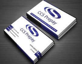 Nro 54 kilpailuun Design some Business Cards käyttäjältä atikul4you