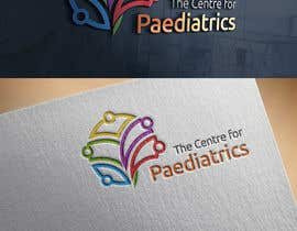 #27 for Design a Logo : A Paediatric Practice by Iddisurz