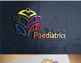 #91 for Design a Logo : A Paediatric Practice by Iddisurz
