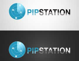 nº 63 pour Design a Logo for pipstation.com par IamGot