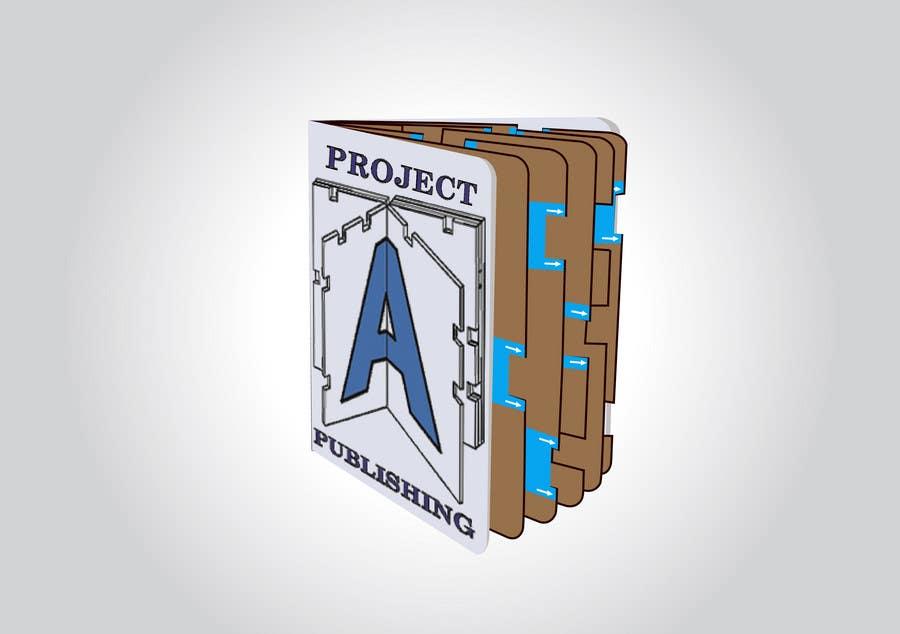 Inscrição nº 10 do Concurso para Graphic Design for Project A Publishing, LLC