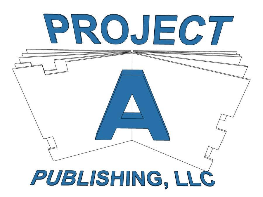Inscrição nº 39 do Concurso para Graphic Design for Project A Publishing, LLC