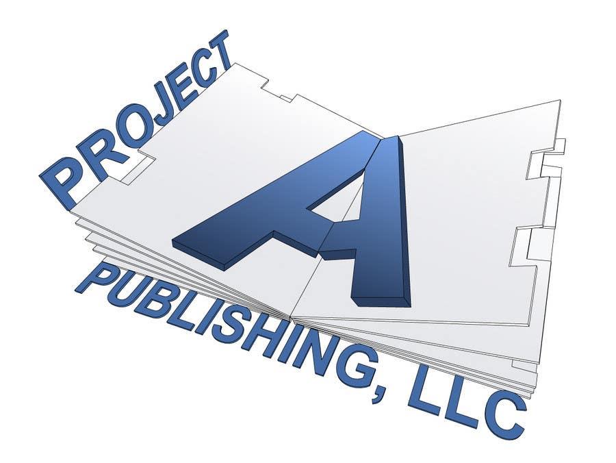 Konkurrenceindlæg #71 for Graphic Design for Project A Publishing, LLC