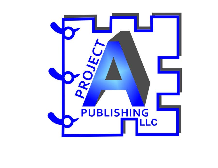 Contest Entry #                                        28                                      for                                         Graphic Design for Project A Publishing, LLC