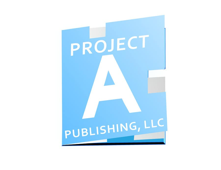 Konkurrenceindlæg #78 for Graphic Design for Project A Publishing, LLC