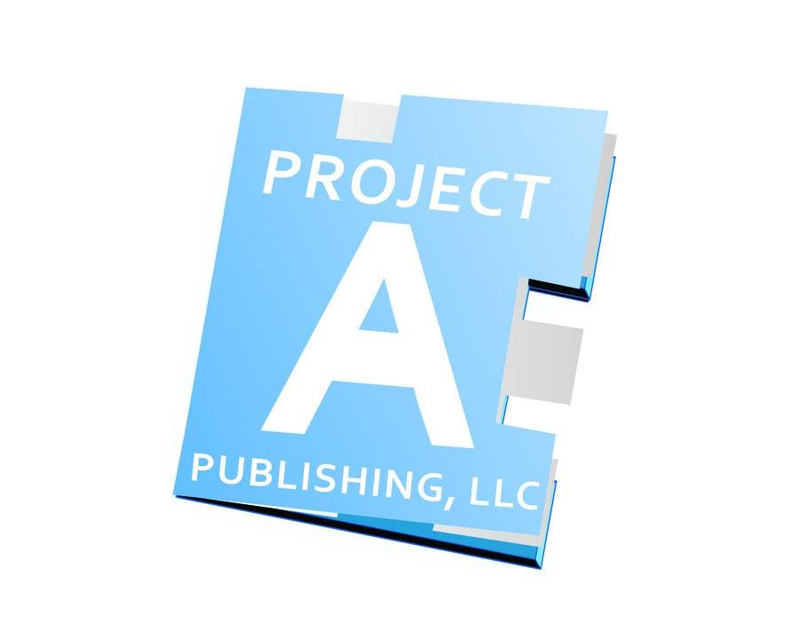 Inscrição nº 79 do Concurso para Graphic Design for Project A Publishing, LLC