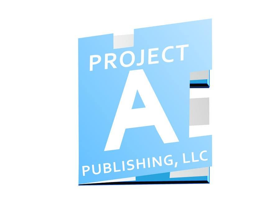 Konkurrenceindlæg #77 for Graphic Design for Project A Publishing, LLC