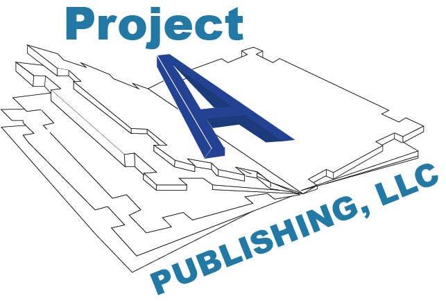 Konkurrenceindlæg #15 for Graphic Design for Project A Publishing, LLC