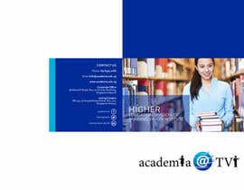 barinix tarafından Design a Brochure for an Education Institute için no 12