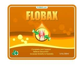 #99 para Logo Design for Flobax por steamrocket