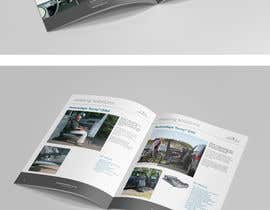 skanone tarafından Design a a product brochure catalogue için no 9