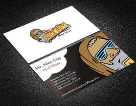 #73 for Design Business Cards for a store chain by einsanimation
