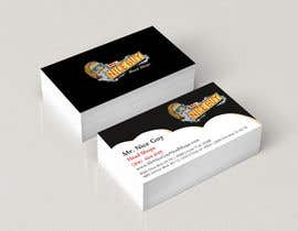 #72 for Design Business Cards for a store chain by einsanimation