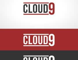cbertti tarafından Cloud 9 Logo için no 102