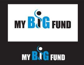 #164 for Design a Logo for MyBigFund! af jaiswal007