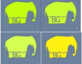 Nro 130 kilpailuun Design a Logo for MyBigFund! käyttäjältä Dragan70