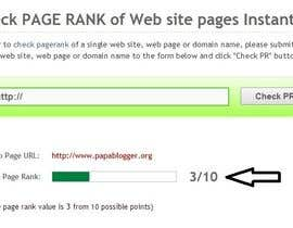 #8 for backlinks 20 quality back links - repost by PapaBlogger