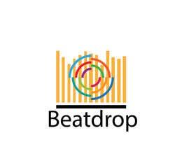 MONITOR168 tarafından Beatdrop logo design competition için no 24