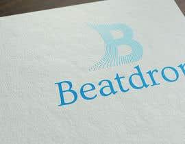 MONITOR168 tarafından Beatdrop logo design competition için no 28