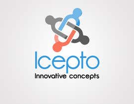 #23 for Design a Logo for Icepto af MaestroBm