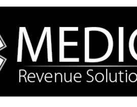 #58 for Design a Logo and some Stationery for MEDICO Revenue Solutions, LLC af bab55z