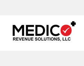 #62 for Design a Logo and some Stationery for MEDICO Revenue Solutions, LLC af erupt