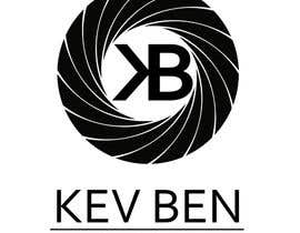 #51 for Design a Logo for Kev Ben Photography af Chibifa