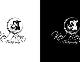 nº 19 pour Design a Logo for Kev Ben Photography par manish997