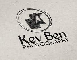 #41 for Design a Logo for Kev Ben Photography af vladspataroiu