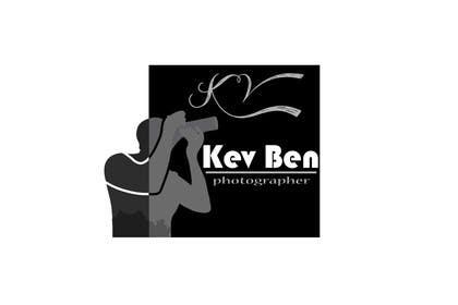 #44 for Design a Logo for Kev Ben Photography af akritidas21