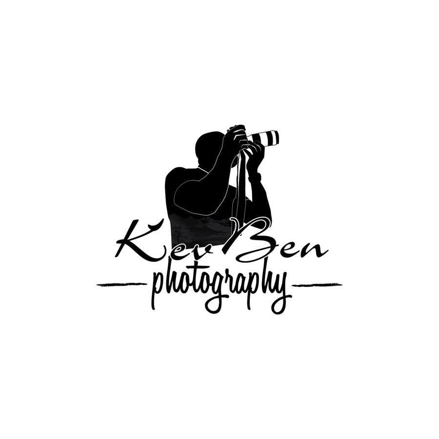 Konkurrenceindlæg #46 for Design a Logo for Kev Ben Photography