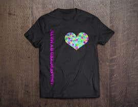 jlangarita tarafından T-Shirt Design için no 39