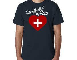 jeffnelshabong tarafından T-Shirt Design için no 10