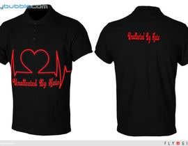 aelhamid tarafından T-Shirt Design için no 58