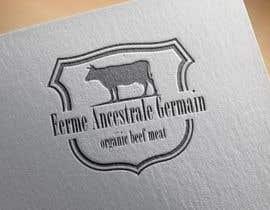 ahmad111951 tarafından Logo for a cattle farm için no 15