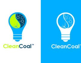 #258 cho Logo Design for CleanCoal.com bởi patrickpamittan