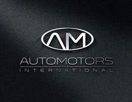 #83 for Design a Logo for Automotors International Corp by cosstelbell