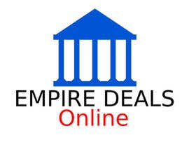 #44 for Empire Deals Online Logo Design by ammar2626