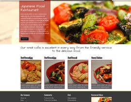 #28 for Build a Website for restaurants af icaninfosoft