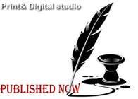 Graphic Design Inscrição do Concurso Nº93 para Logo for Published Now