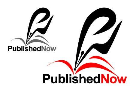 Inscrição nº 61 do Concurso para Logo for Published Now